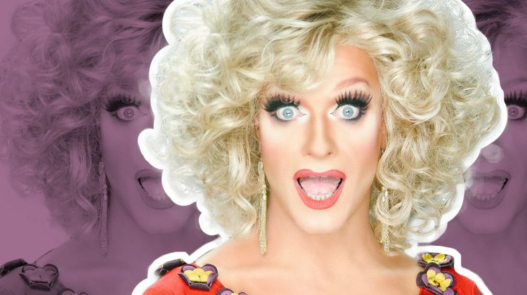Panti Bliss - High Heels In Low Places