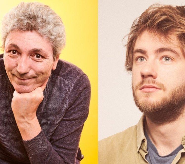 Paul Mayhew-Archer & Ben Pope: Double Bill