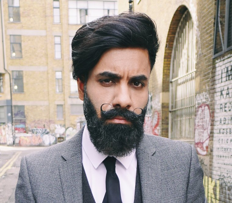 Paul Chowdhry Live Innit - Remix