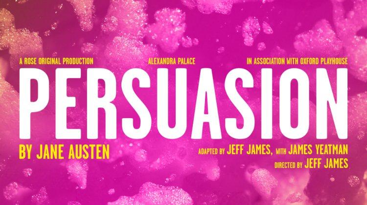 Persuasion Tickets London Theatre