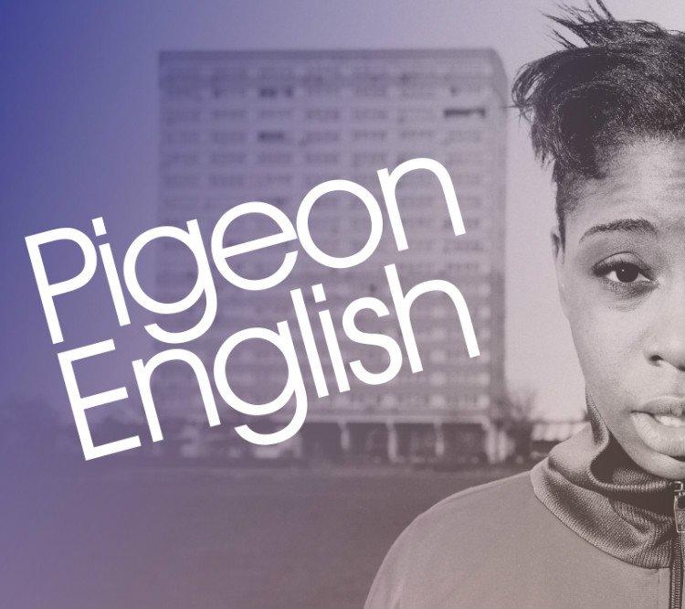 NYT: Pigeon English
