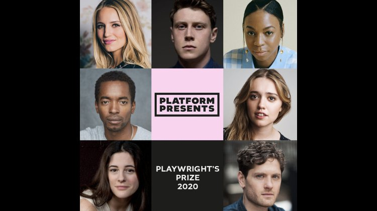 Platform Presents 2020 Playwright's Prize