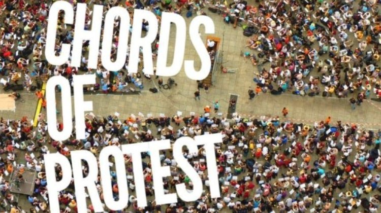 Chords of Protest