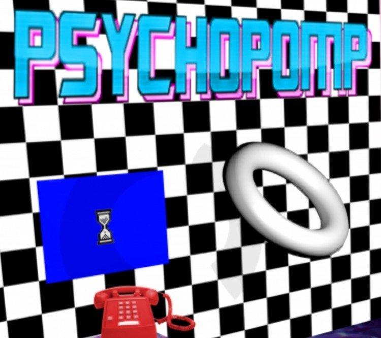 Psychopomp Tickets London Theatre