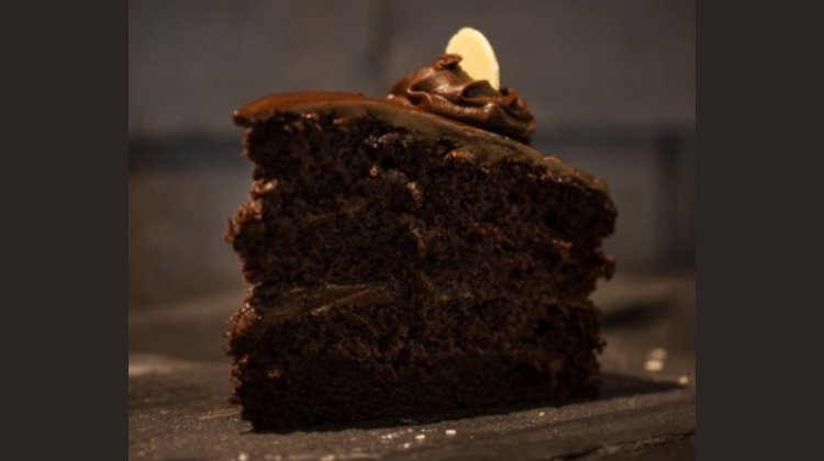 RESPONSE TO …cake
