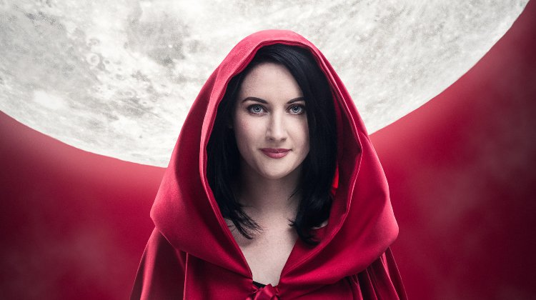 Lyric Belfast: Little Red Riding Hood & the Big Bad Wolf