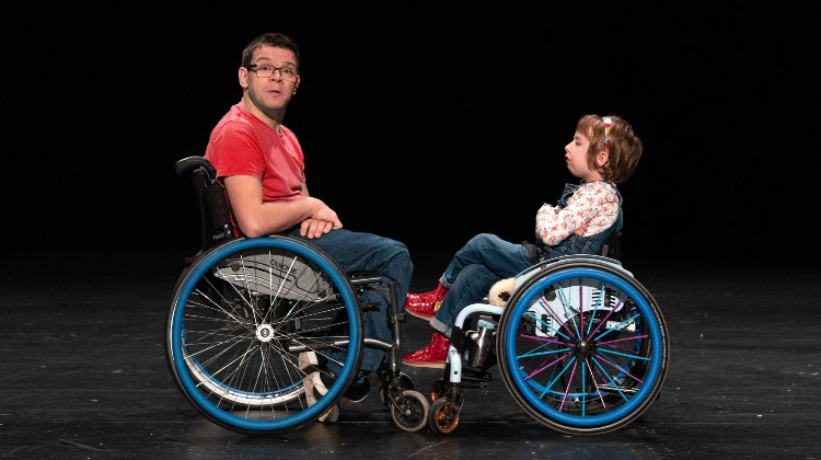 My Super Special Disability Roadshow