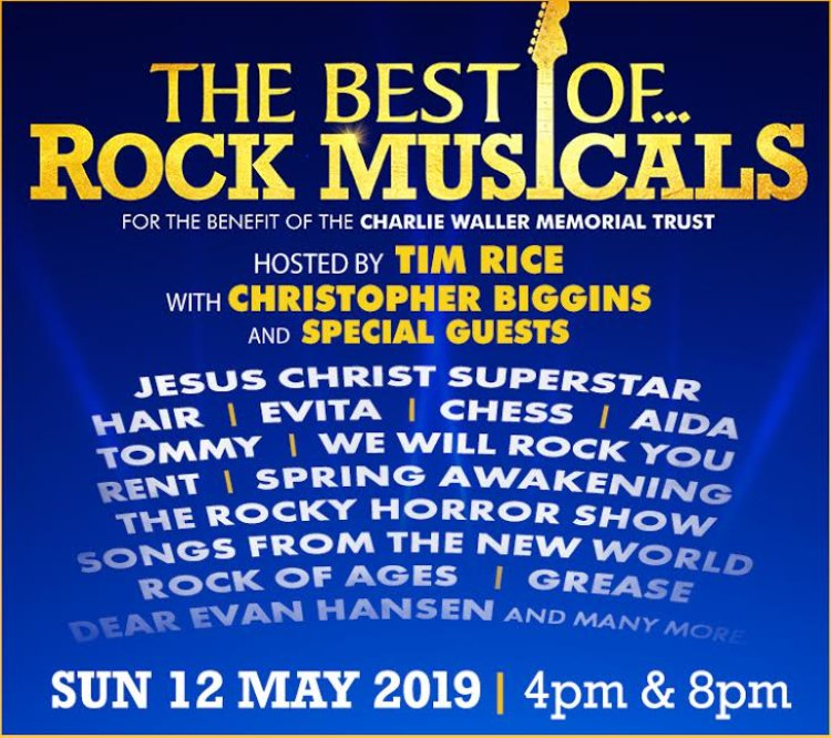 The Best Of... Rock Musicals