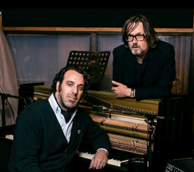 Room 29: Jarvis Cocker & Chilly Gonzales