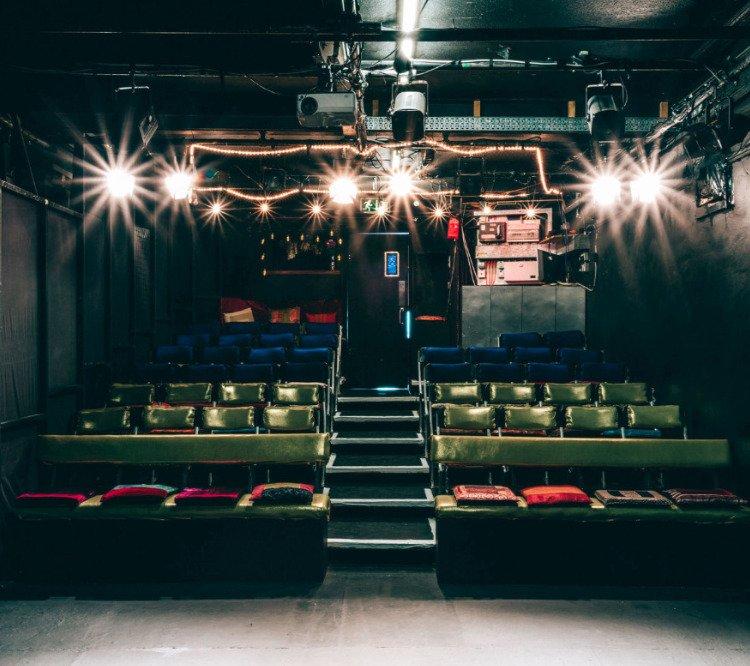 Jack Left Town: The Improvised Rockumentary