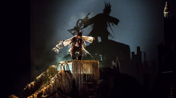 Sadler's Wells Digital Stage: Ballet Lorent's Rumpelstiltskin