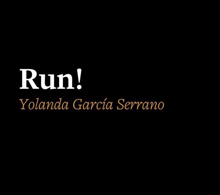 Run !/¡Corre!