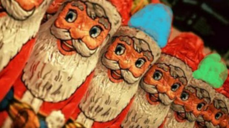 The Santa Crisis