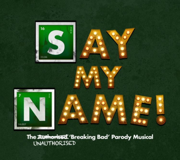 Say My Name!