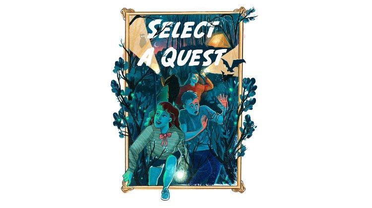 Select A Quest
