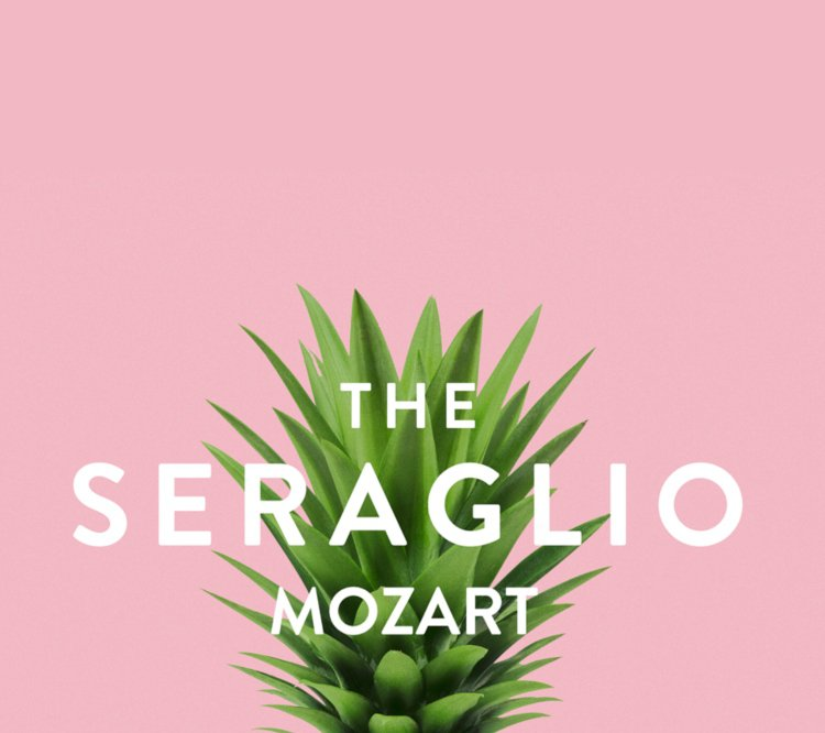 The Seraglio