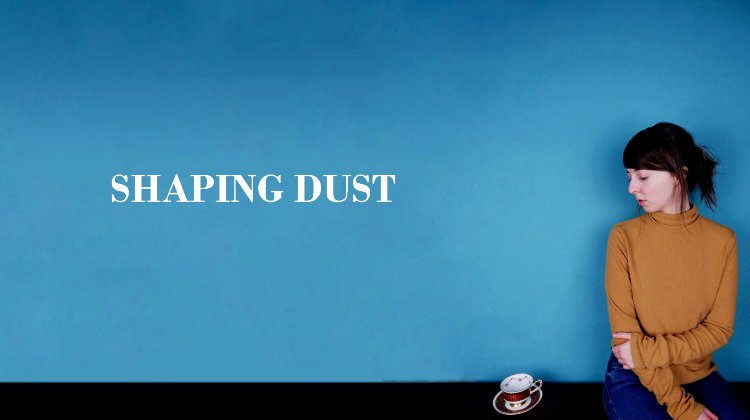 Shaping Dust