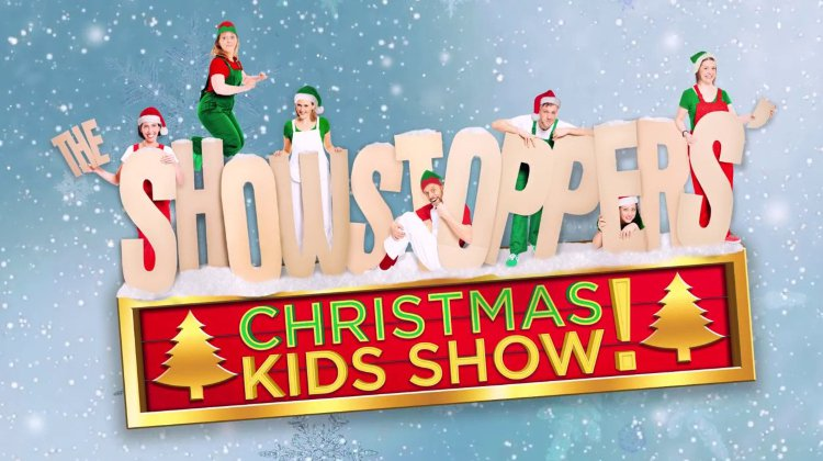 The Showstoppers' Christmas Kids Show