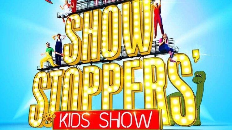 The Showstoppers' Kids Show!