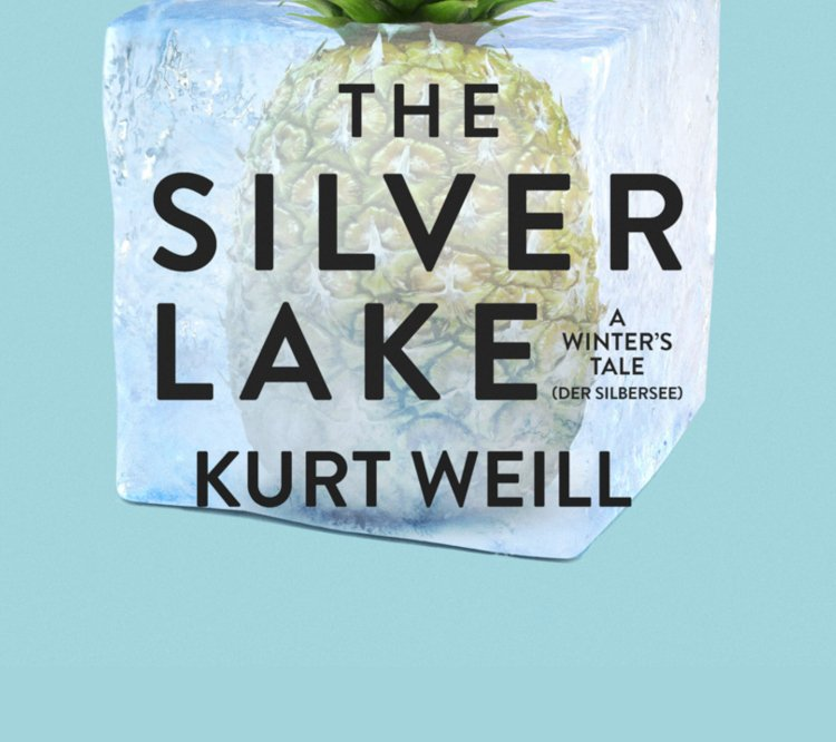 The Silver Lake – A Winter's Tale (Der Silbersee)