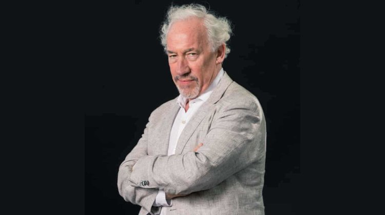 Simon Callow: Being An Actor - 50 Years On