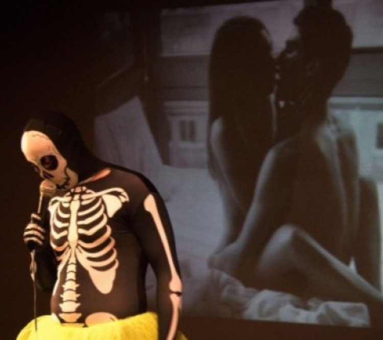 Skeletons (Or, How I Learned to Love Fucking Up)