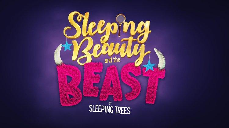Sleeping Beauty & the Beast
