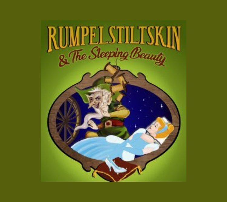 Rumpelstiltskin and The Sleeping Beauty