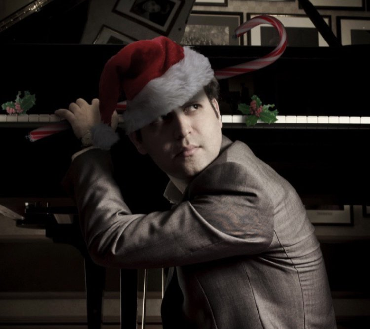 Adam Kay's Smutty Christmas Songs