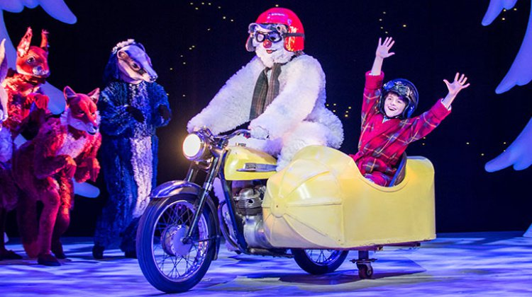 The Snowman Tickets London Theatre
