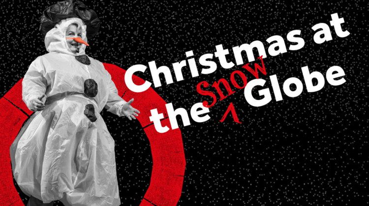 Christmas at the (Snow) Globe