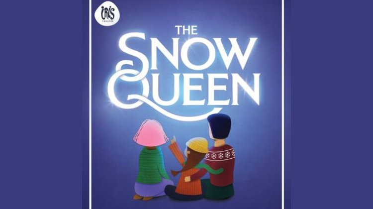 The Snow Queen: An Interactive, Online Storytelling Adventure
