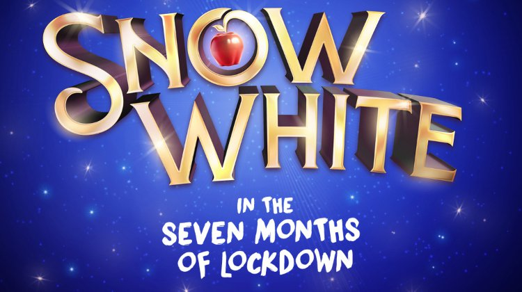 Snow White in the Seven Months of Lockdown - Family Version