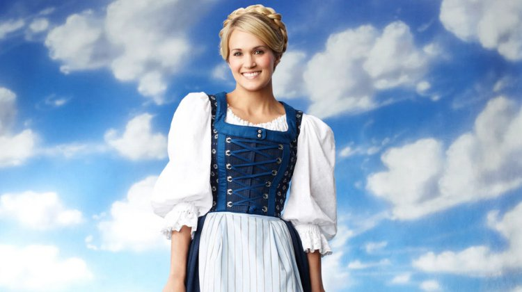 The Shows Must Go On: The Sound Of Music