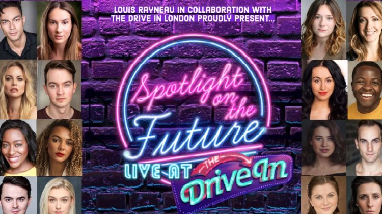 Spotlight on the Future LIVE!