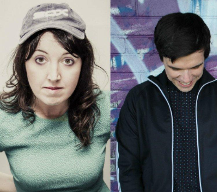 Eleanor Tiernan & Chris Kent - Starting From Scratch