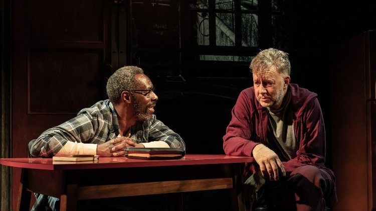 The Sunset Limited Tickets London Theatre