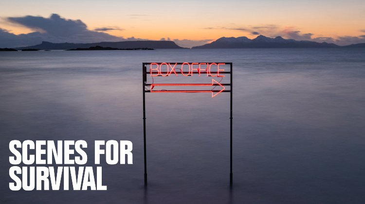 National Theatre Scotland: Scenes for Survival