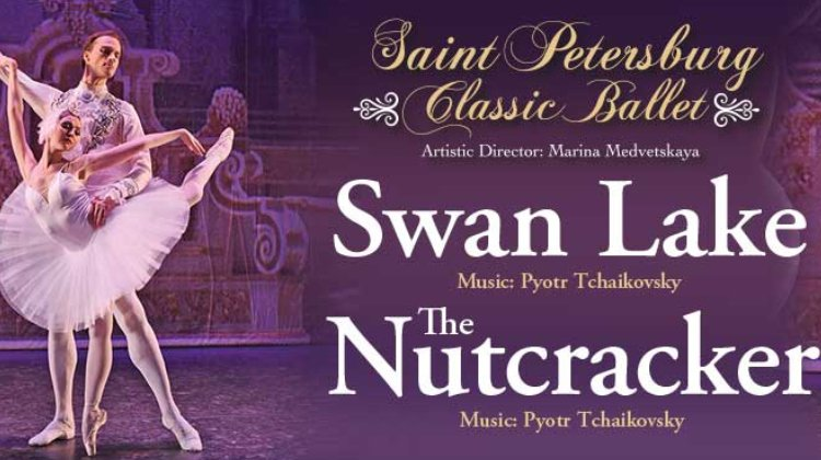 Swan Lake and The Nutcracker