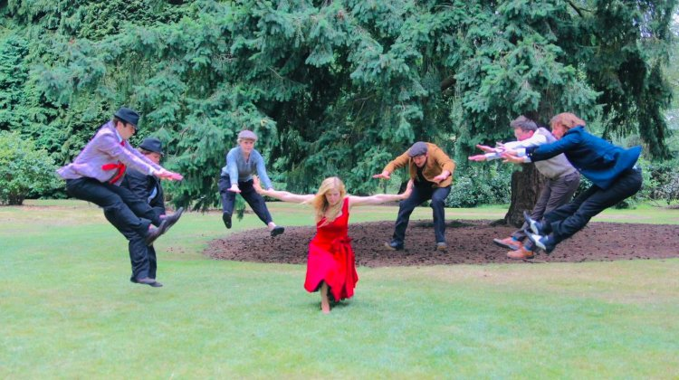 Folksy Theatre Present: Taming of the Shrew