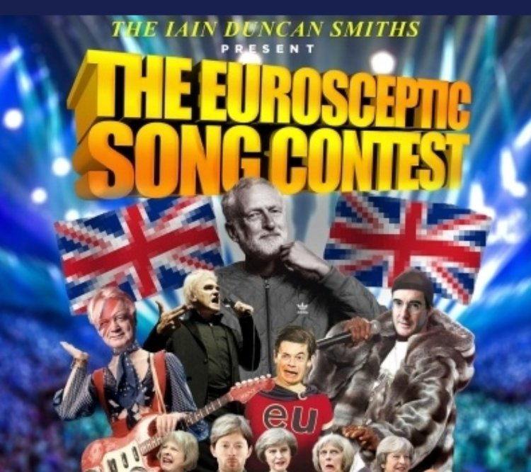 Eurosceptic Song Contest