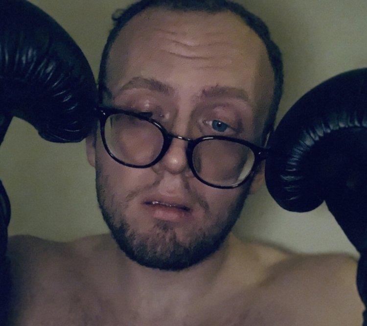 James McNicholas: The Boxer