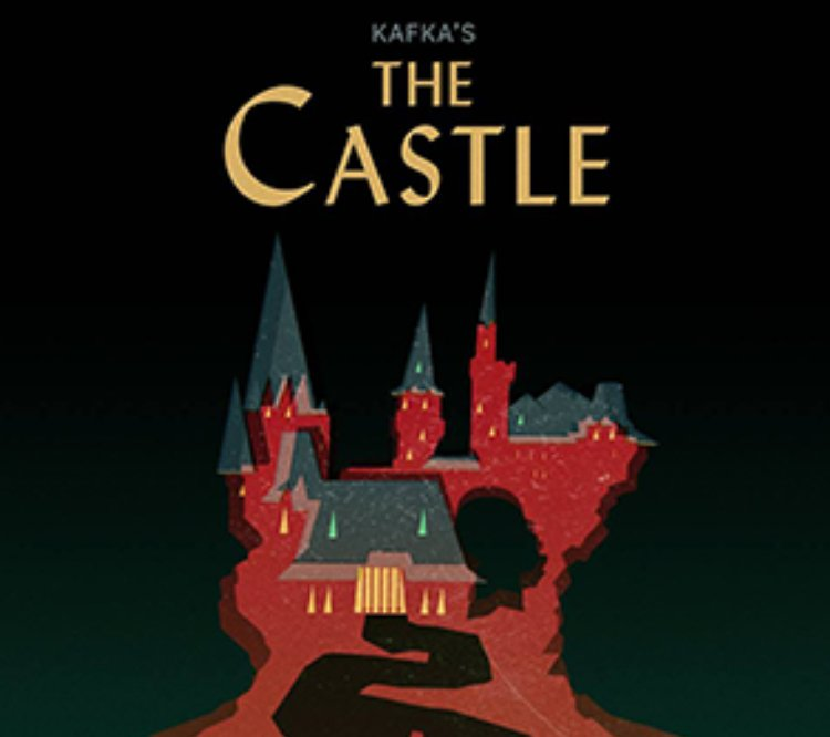Edinburgh Fringe Preview: The Castle