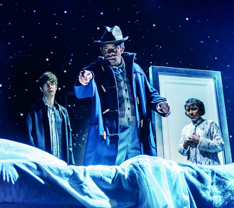 The Twilight Zone Tickets London Theatre