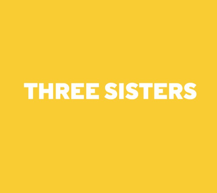 Almeida Talkback: Three Sisters