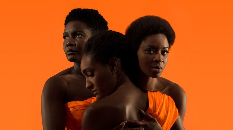 Writer Inua Ellams and Director Nadia Fall on Three Sisters