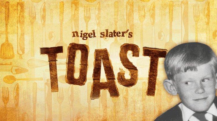 Nigel Slater's Toast
