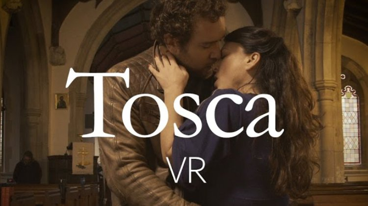 Tosca VR