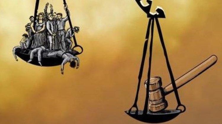 Duruşma (The Trial)