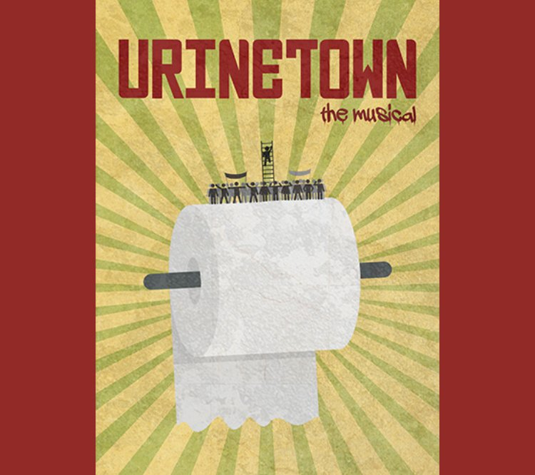 Urinetown, the Musical